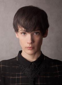 Anne van Veen