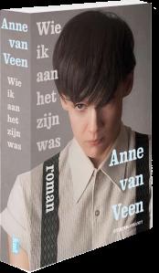 Wie ik aan het zijn was - Anne van Veen